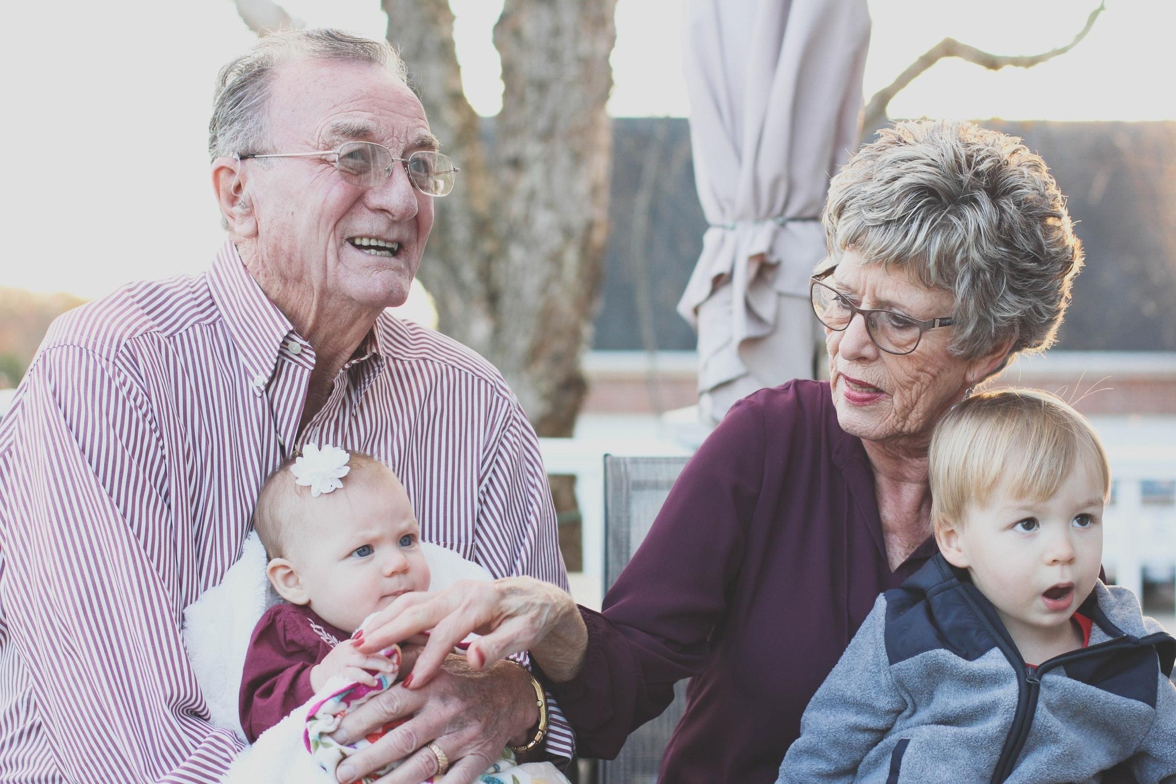 Ouderen - senioren - lening afsluiten